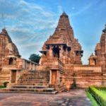 Cinq temples indiens à connaitre
