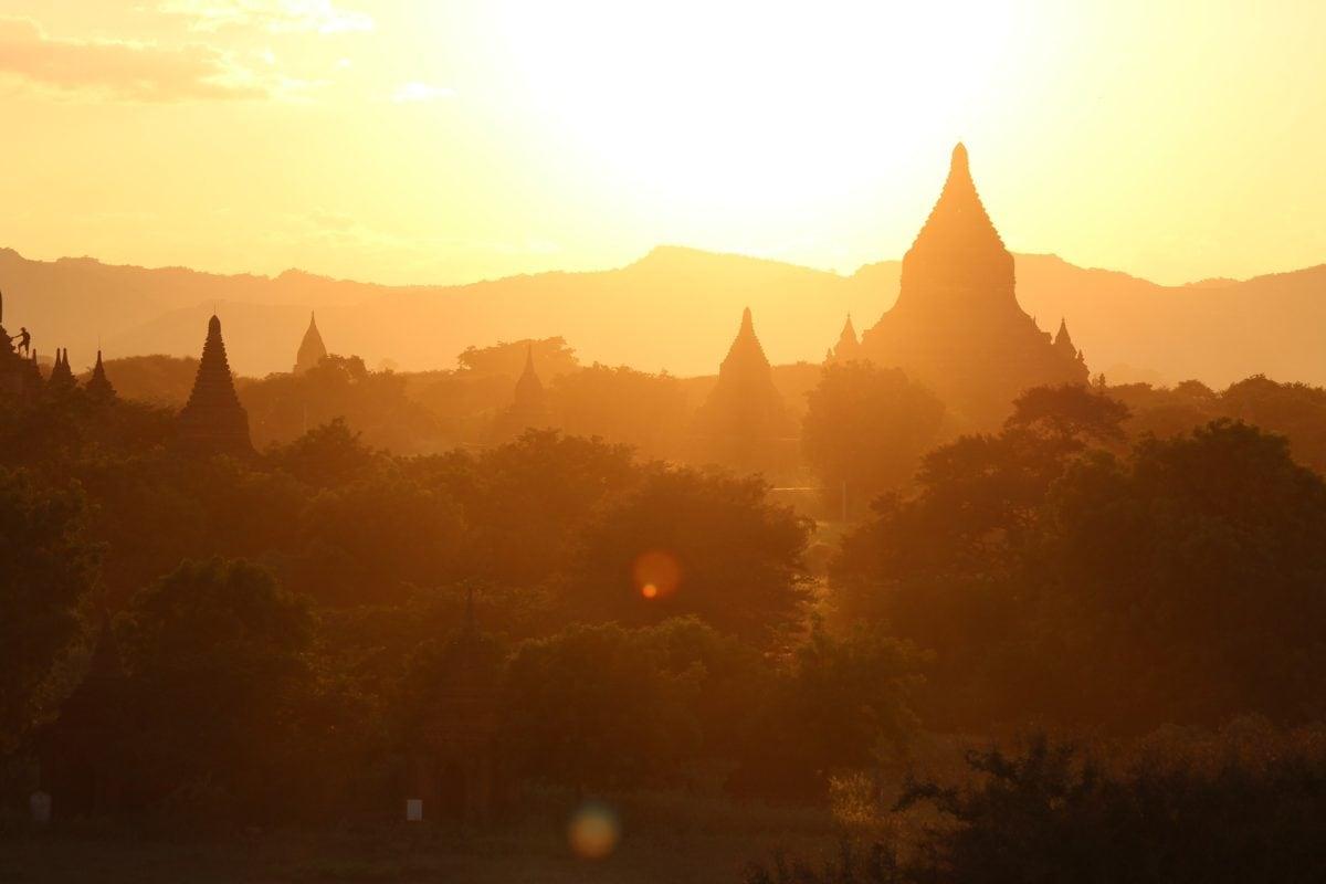 Voyage au Myanmar de Gabrielle T. (Voyage entre amies)