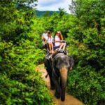Circuit découverte en Birmanie