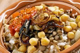 gastronomie egypte