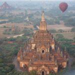 Les destinations à privilégier pour un voyage dépaysant en Birmanie