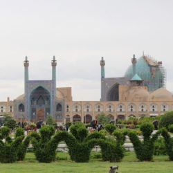 L'architecture perse, un héritage bien préservé